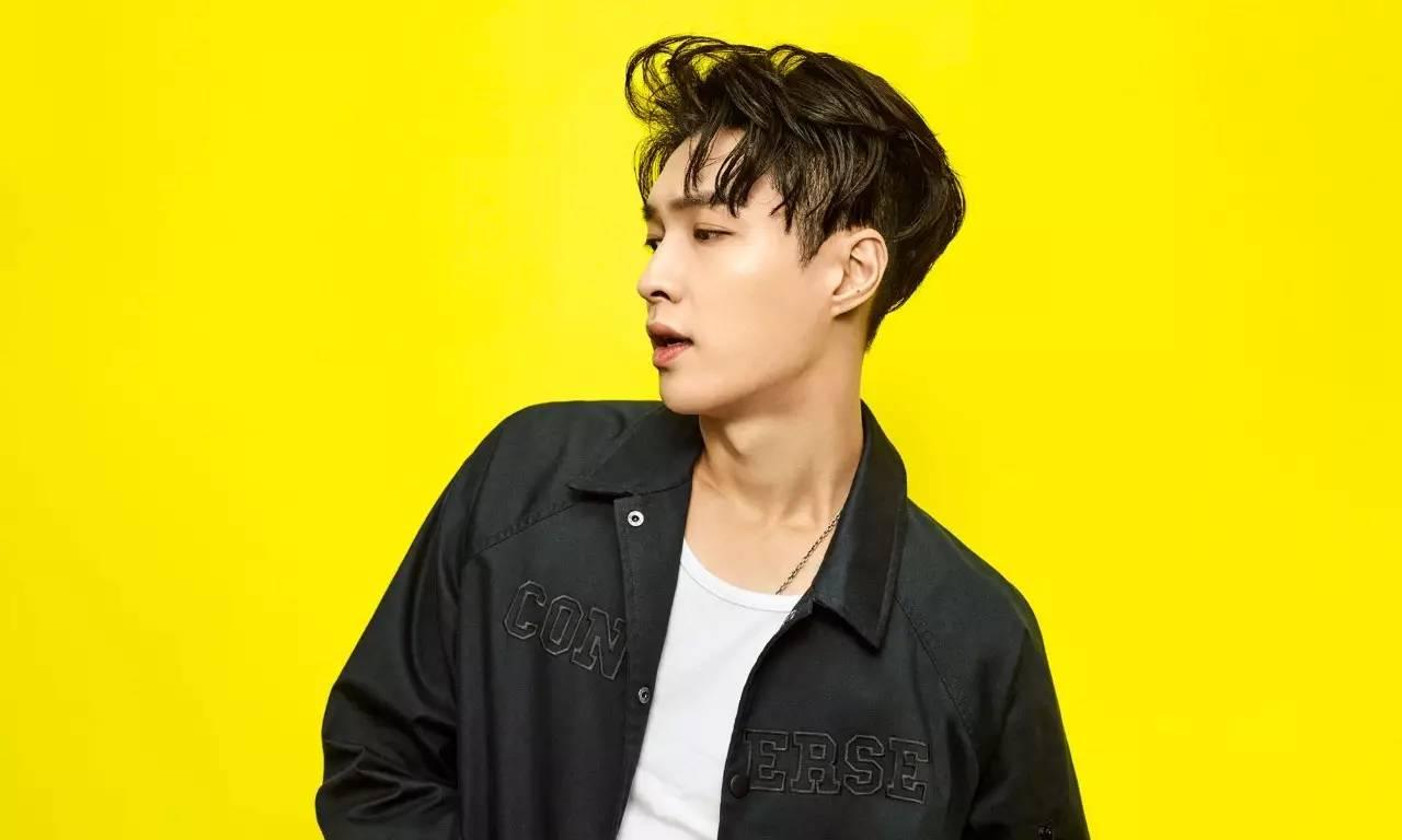 CONVERSE 宣布张艺兴正式成为品牌亚太区代言人