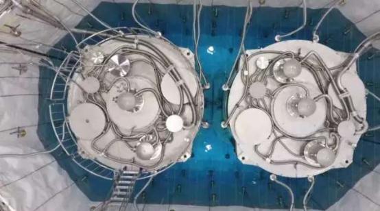 中微子9abz`'n_科技 正文  大亚湾反应堆中微子实验基地.