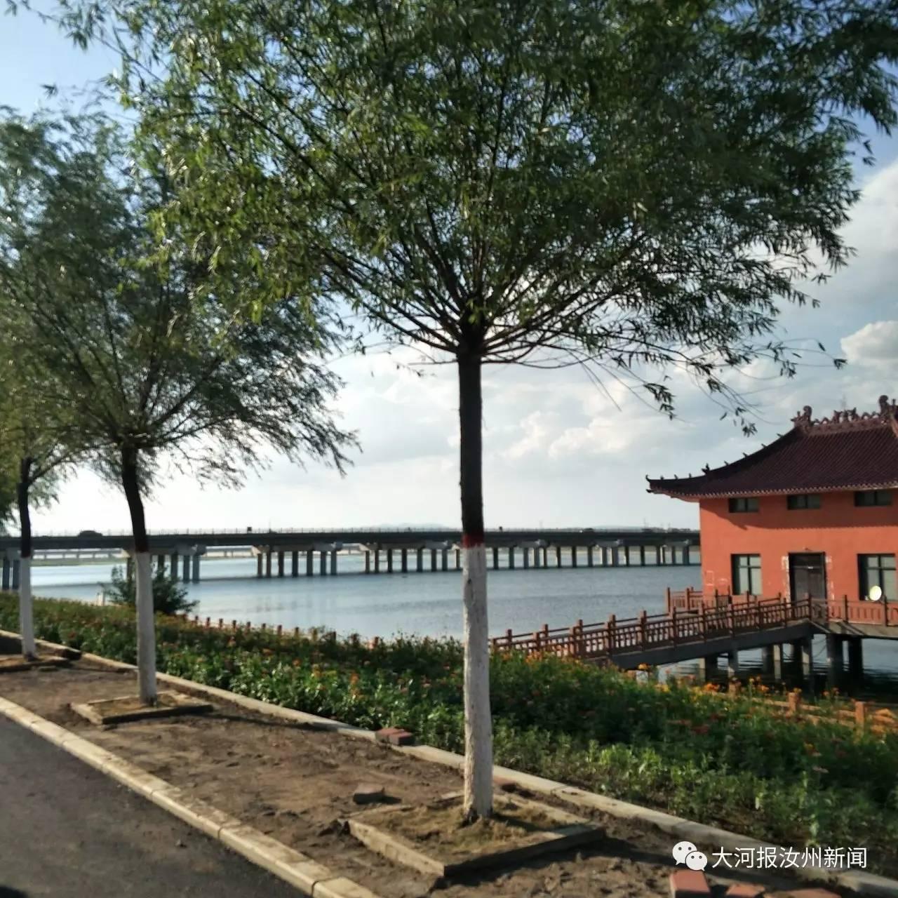 汝河沙滩公园_汝河沙滩公园门票价格_平顶山汝河沙滩公园旅游...