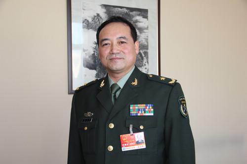 原第40集团军军长张学锋已出任东部战区陆军副司令员