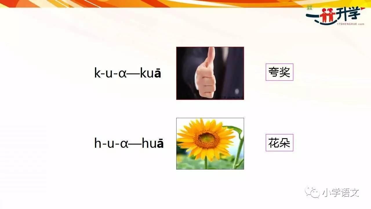 部编本人教版一年级上册《汉语拼音5gkh》讲解