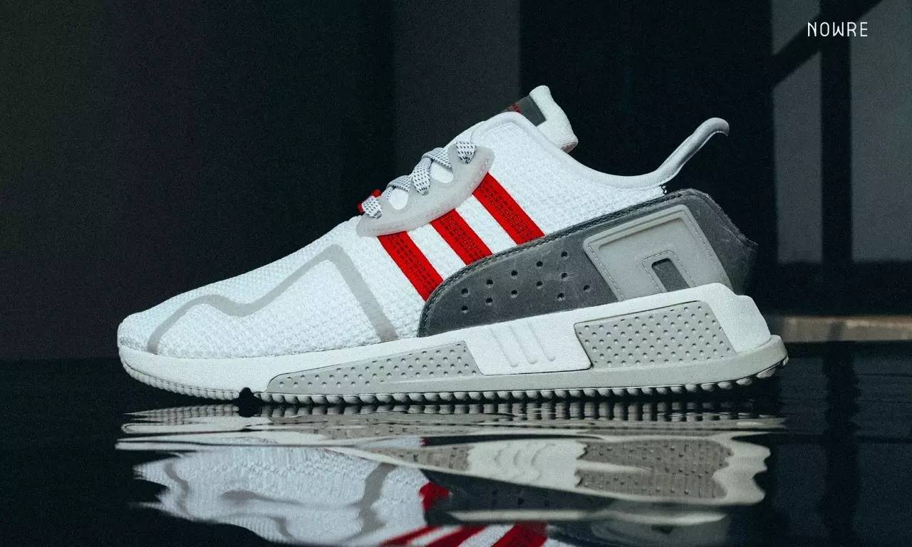 中国只有 550 人能买到这双 adidas
