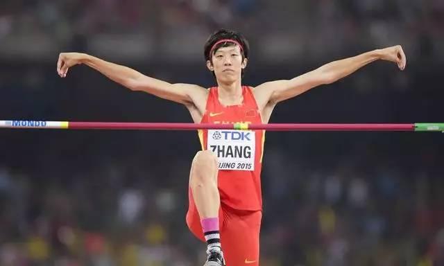 中国女子三级跳_男子标枪资格赛,女子跳高资格赛以及女子800米预赛都没有中国选手参赛