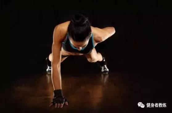 突破自身极限,这些高难度的俯卧撑,考验你核心肌群的巅峰