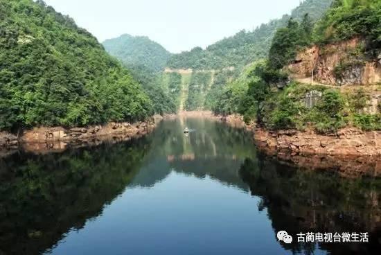 泸州古蔺_古蔺县城人口
