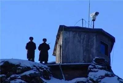 中印边境解放军传来,想像不到的一幕发生了