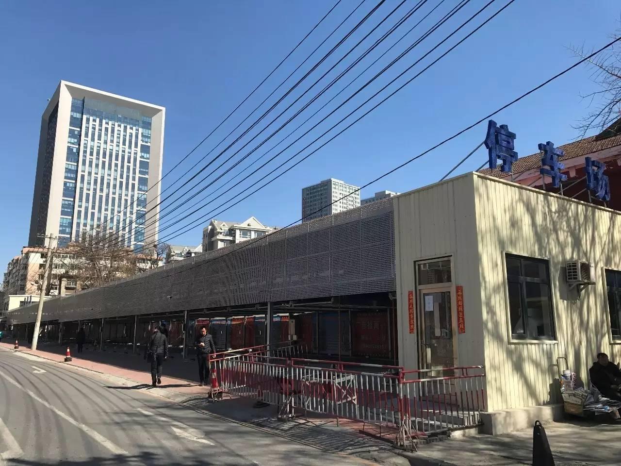 西安北站图片