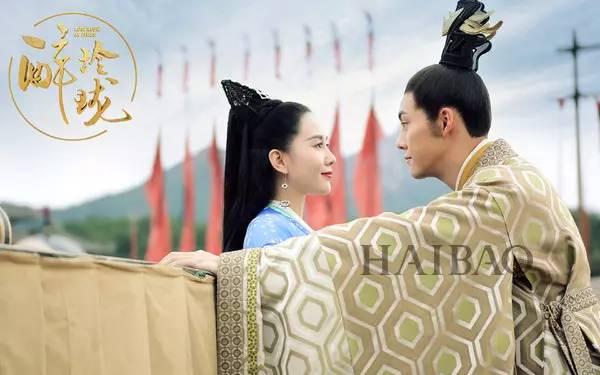 明明是冲刘诗诗看的《醉玲珑》,却被这个女人的眉毛实力圈了粉?