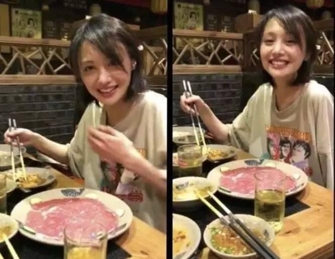 没有刘亦菲和郑爽的颜值,你怎敢卸妆吃火锅?!(防水底妆篇)