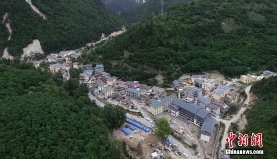 九寨沟地震已致20人死亡431人受伤 4.4万余人受灾