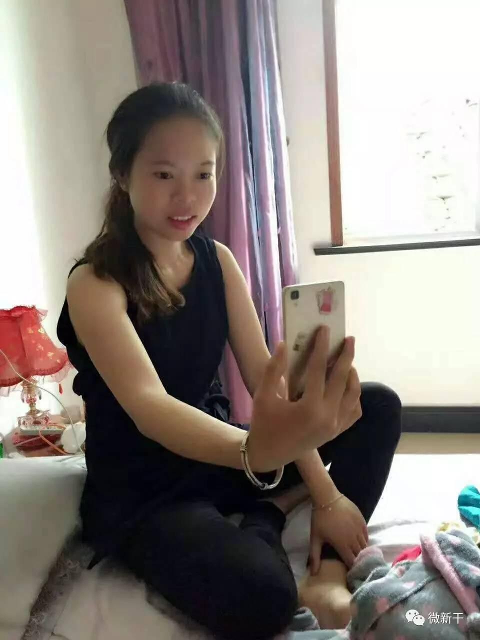 关注 广丰一父亲癌症逝世,一张红字条牵出23岁养女身世