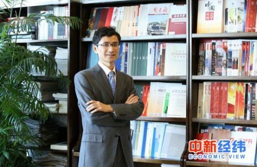 财富中国500强透露出哪些产业变化趋势?