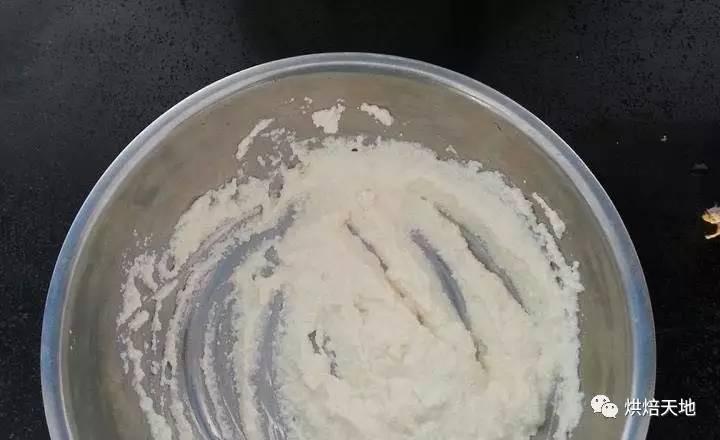 拯救打发过度的奶油