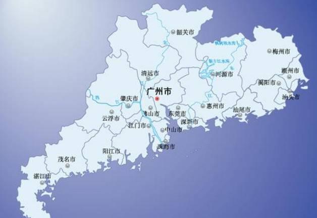 广东经济总量图2017_广东涉外经济职业学校