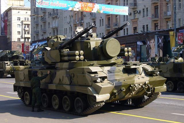 从这9款主战装备看印度陆军实力,几千辆主战坦