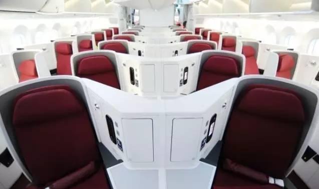 大飞机和背包旅行,你的航班是宽体机么
