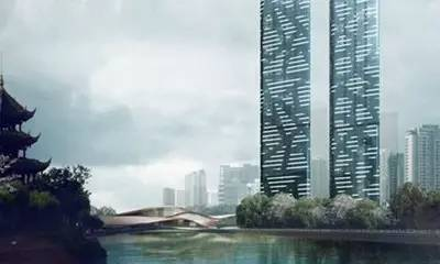 最新 成都最新房价地图出炉,最贵的10万元 m2