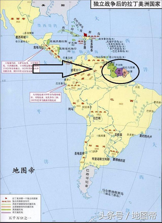圭亚那人口_圭亚那的辩论 我们需要一座 金山