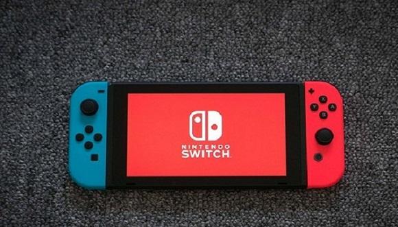 任天堂因switch手柄设计陷入官司