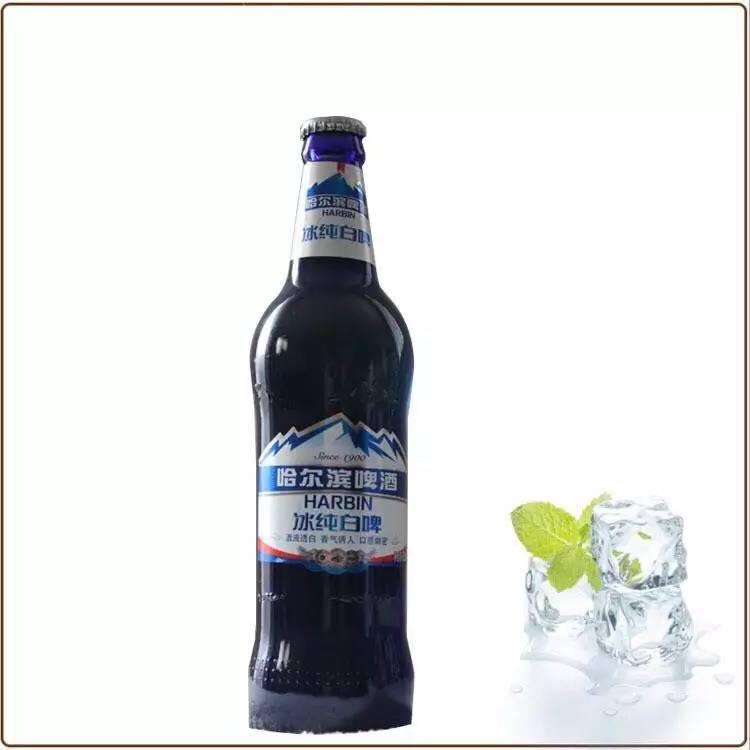 哈尔滨白啤代理多少钱 哈尔滨啤酒招商电话