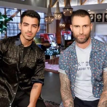 美国王心凌Joe Jonas 抵达香港,明日演唱会还剩大