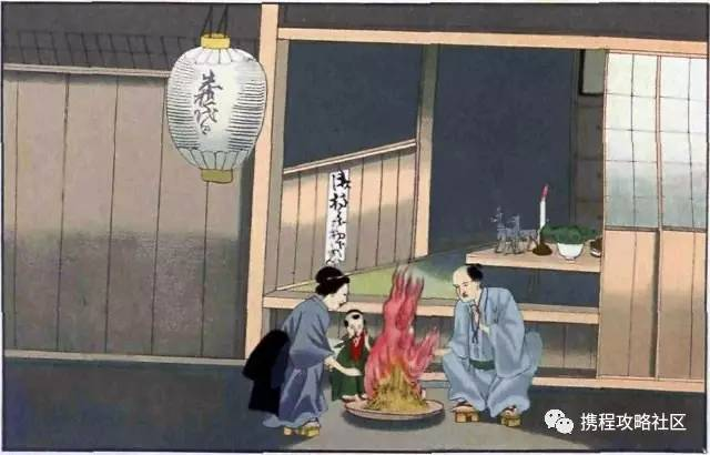 这个来自中国的节日,却在日本得到传承……