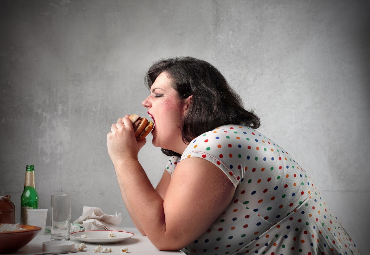肥胖怎样减肥