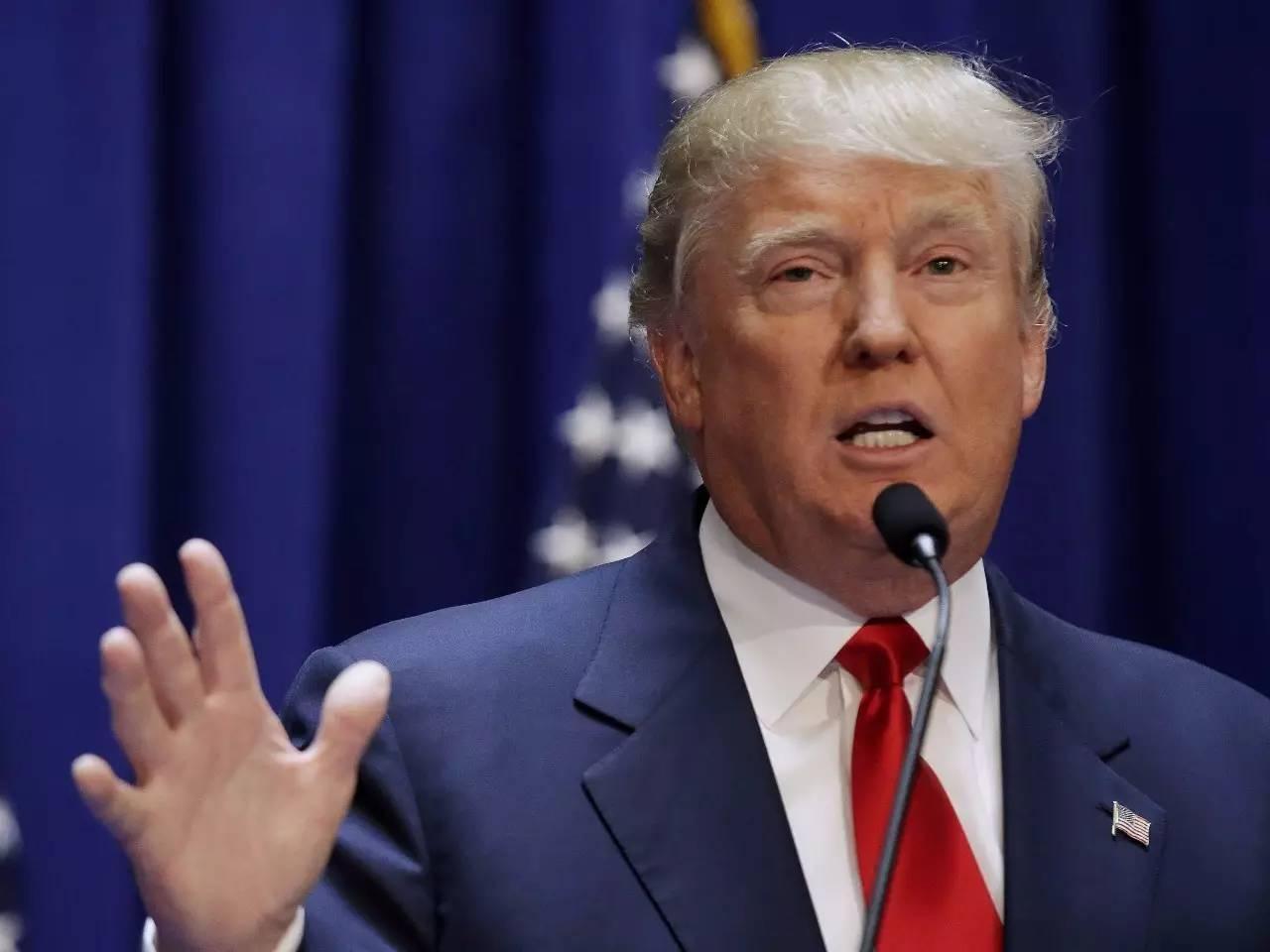 特朗普欲将合法移民数量减半,谁将受到伤害? |专栏