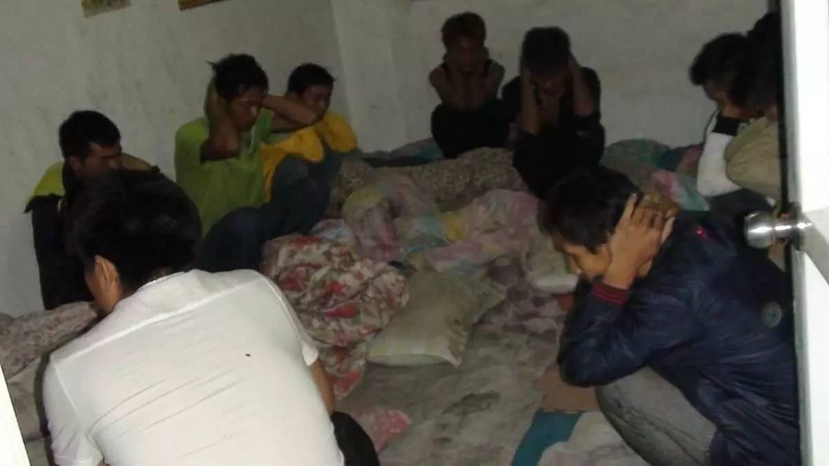 长沙破获特大传销团伙,刑拘92名骨干成员(二... _手机乐视视频