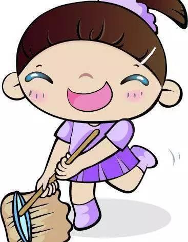 做家务,像扫地拖地,擦桌子等,一些比较累还会流汗的家务减肥么?图片