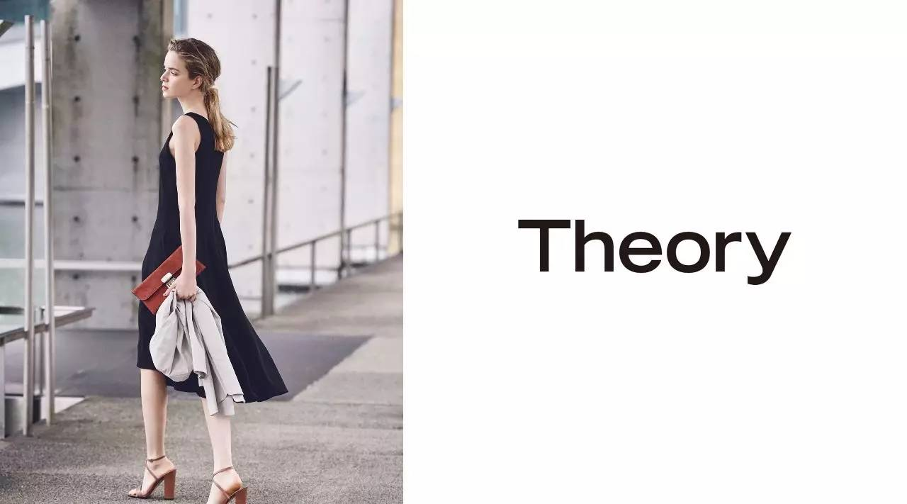 Theory take up to 40%off