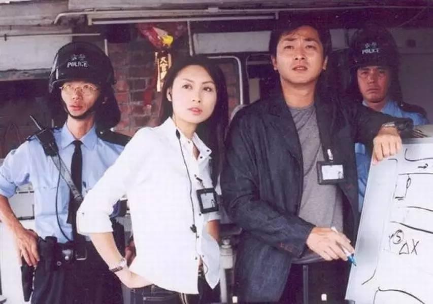 三部,这三部剧奠定了郭可盈的tvbv花旦花旦地位,也让她和陶大宇的cp电视剧红色第13集图片