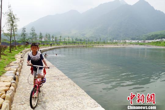 广东山区五市中小河流治理完成超70% 提前完成前三年目标