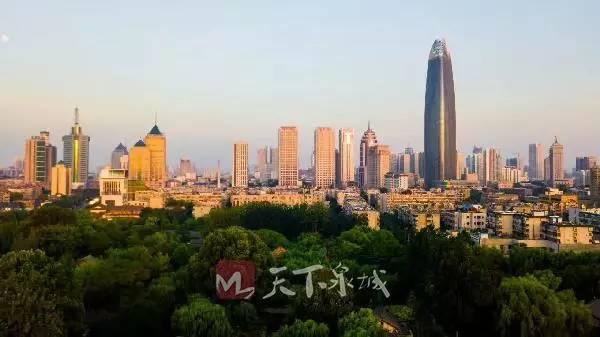 全国副省级城市经济总量排名_城市夜景图片