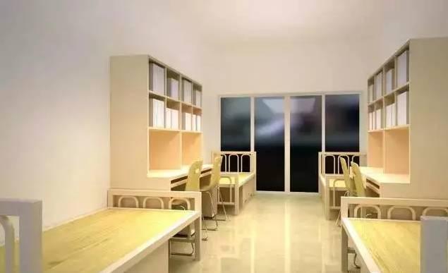 广东宿舍条件最好的10所大学 没对比就没伤害