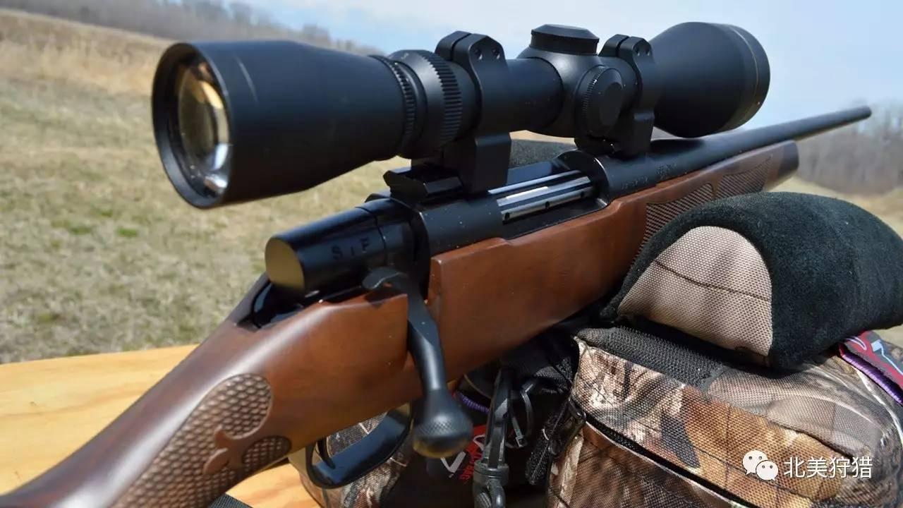 【狩猎装备营】资深女猎人强推的两款女式猎枪!