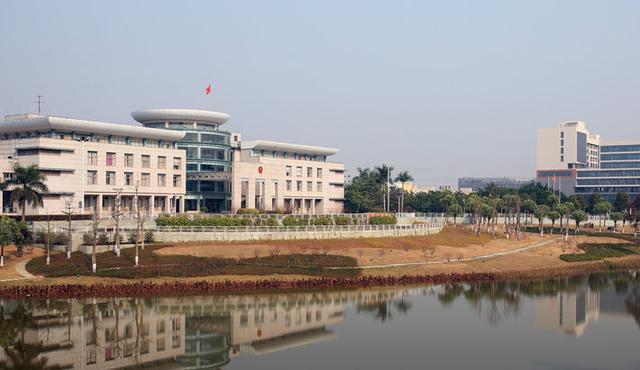 它是南海第一大镇,也是广东经济实力第一镇