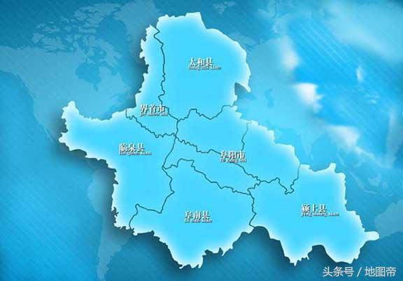 我国人口最多的县_安徽省最有历史沉淀的一座县城 淮南王墓 州来国 寿县 新浪