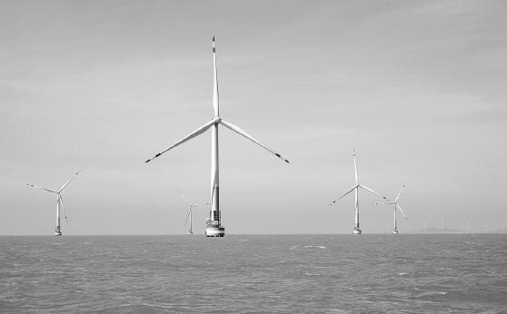"""福建:借力""""金砖""""发展海上风电"""