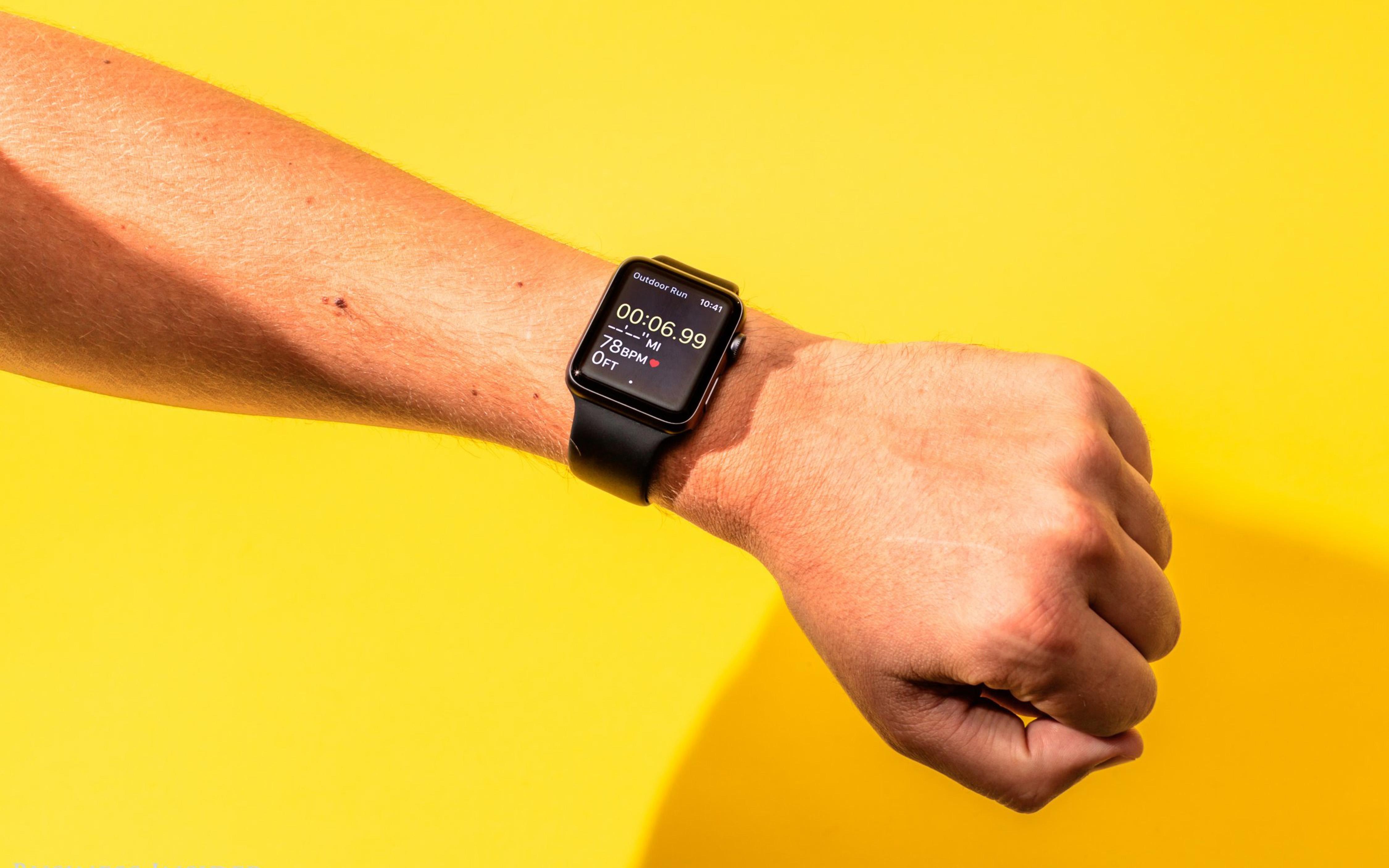 花火日报:Apple Watch 3 或配虚拟 SIM 卡 比尔盖茨捐 46 亿美元股票做慈善