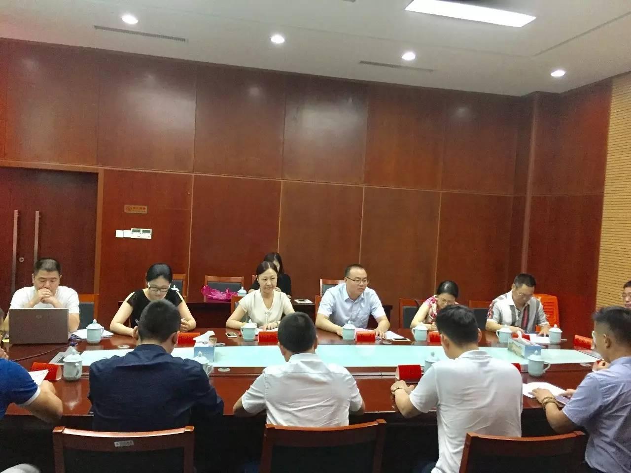 8月15日下午,县政协副主席叶伟兰调研县城何连奎故居区块保护开发工作图片