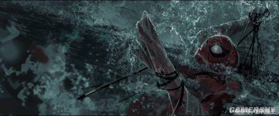 再度现身,期待汤姆赫兰德在《蜘蛛侠:英雄归来》中的精彩表现.