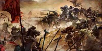 杀主将夺兵权,项羽发动巨鹿之战时刘邦在做什么?