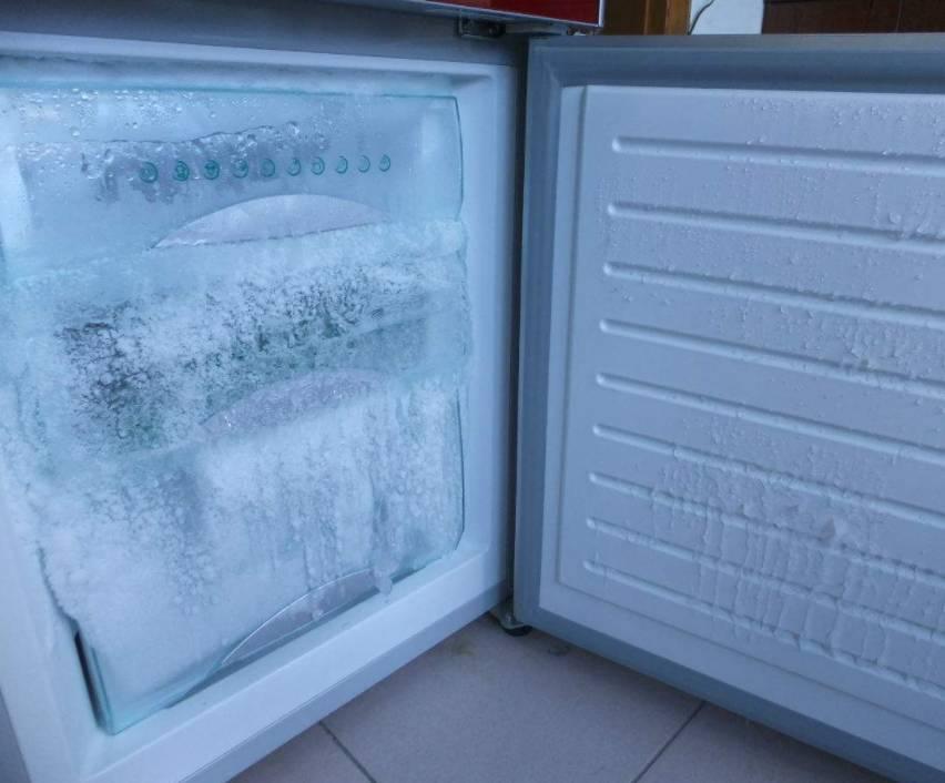 作业字迹消失,用冰箱竟然能够冻回