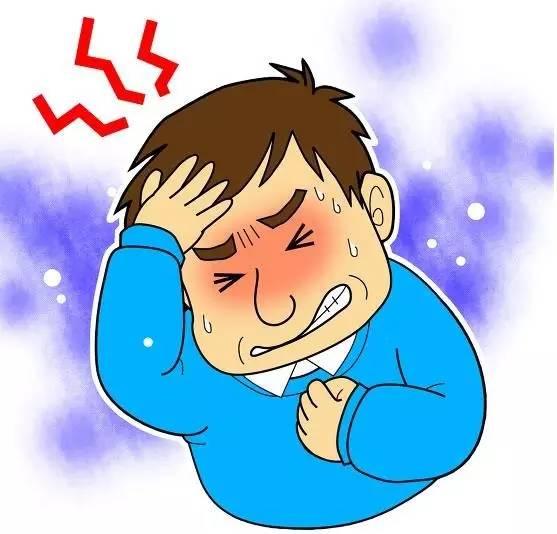 头痛恶心是怎么回事 揭秘背后你不知道的事儿