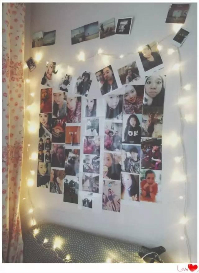 diy吧丨去,你的照片墙!