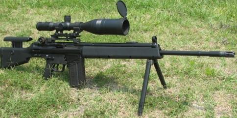 msg90步_《狼群》专辑03期:快慢机用过的msg90狙击步枪