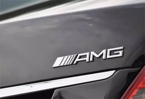 汽车屁股后面的字母各是什么意思高清图片