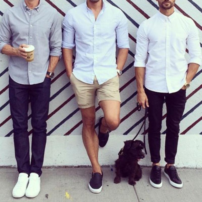 如何装作经常去夜店的样子?男人去夜店应该怎么穿?把妹也需要好的套路与装着!