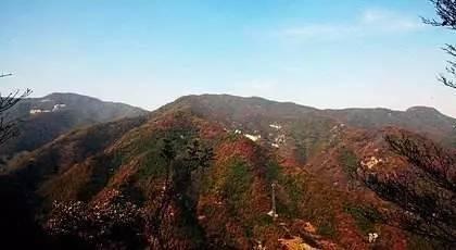 邯郸河北响堂山国家级森林公园   园区主要景点响堂山石窟是全国七大